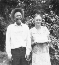 Chief & LaVern Nash